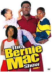 Watch Movie The Bernie Mac Show - Season 1