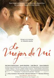 Watch Movie The Best Of Me