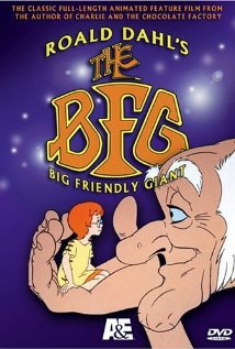 Watch Movie The BFG