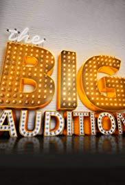 Watch Movie The Big Audition - Season 1