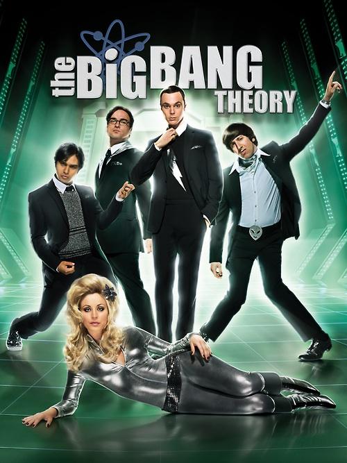 Watch Movie The Big Bang Theory - Season 4