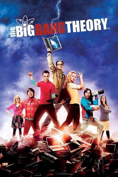 Watch Movie The Big Bang Theory - Season 5