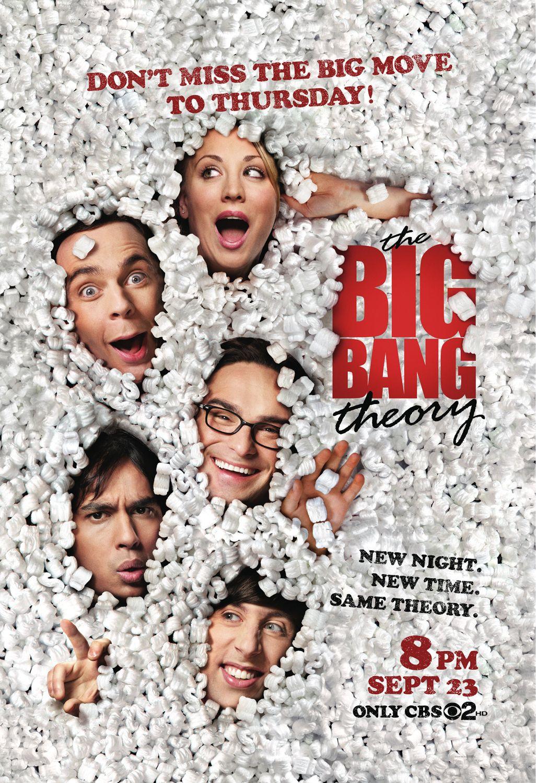 Watch Movie The Big Bang Theory - Season 9
