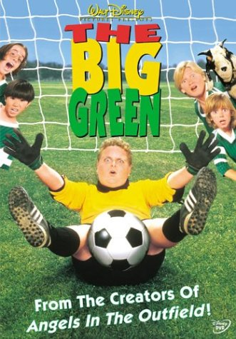 Watch Movie The Big Green