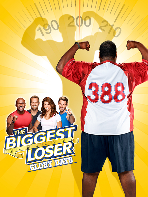 Watch Movie The Biggest Loser - Season 3