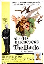Watch Movie The Birds