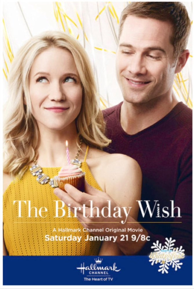 Watch Movie The Birthday Wish