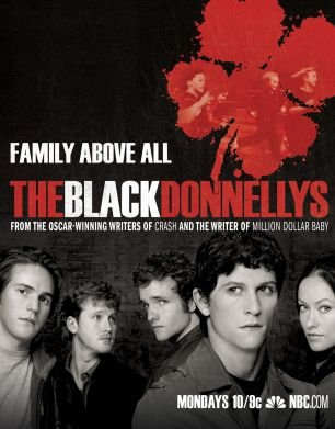 Watch Movie The Black Donnellys - Season 1