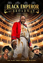 Watch Movie The Black Emperor of Broadway