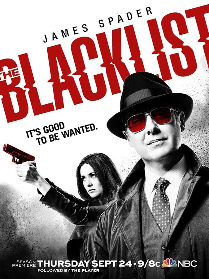 Watch Movie The Blacklist - Season 6