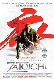 Watch Movie The Blind Swordsman: Zatoichi