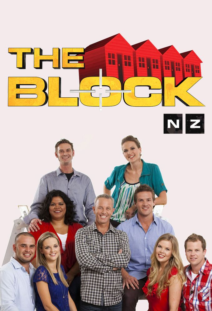 Watch Movie The Block NZ - Season 4