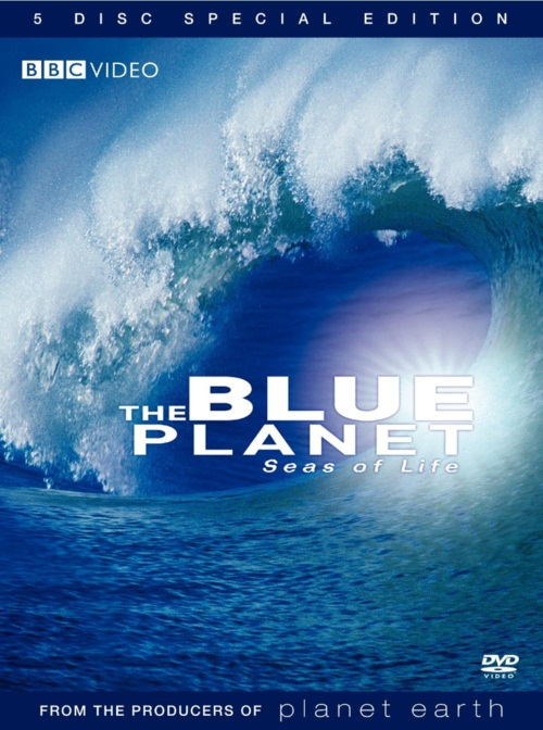 Watch Movie The Blue Planet - Season 1