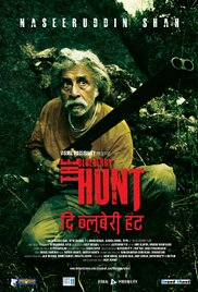 Watch Movie The Blueberry Hunt
