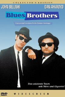Watch Movie The Blues Brothers