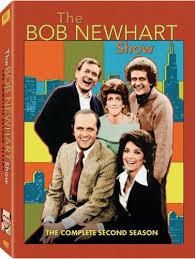 Watch Movie The Bob Newhart Show season 2