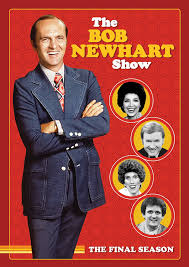 Watch Movie The Bob Newhart Show season 5