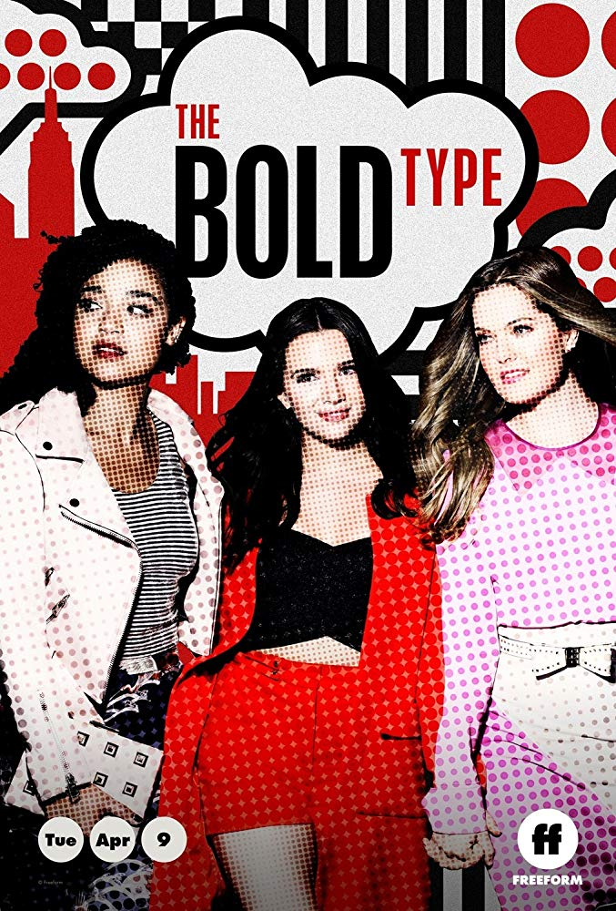 Watch Movie The Bold Type - Season 3