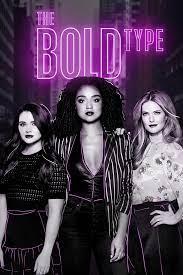 Watch Movie The Bold Type - Season 5