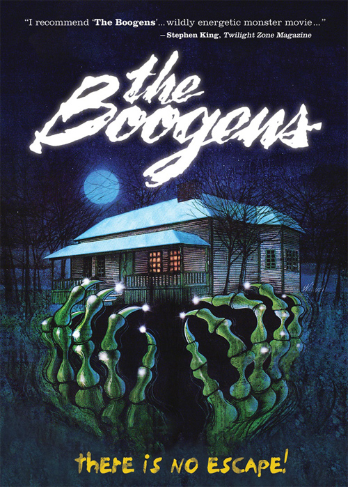 Watch Movie The Boogens