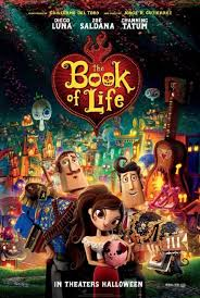 Watch Movie The Book Of Life