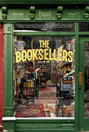 Watch Movie The Booksellers