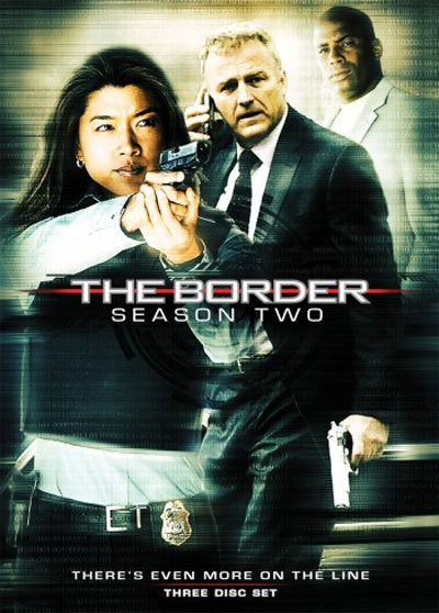Watch Movie The Border - Season 1