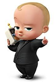 Watch Movie The Boss Baby: Back in Business - Season 1