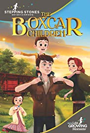 Watch Movie The Boxcar Children: Surprise Island