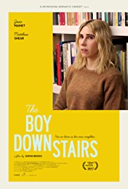 Watch Movie The Boy Downstairs