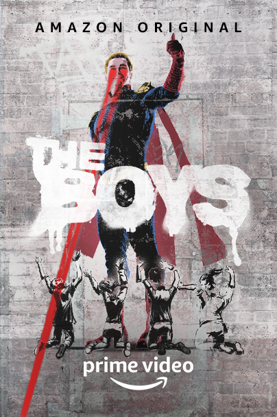 Watch Movie The Boys - Season 1