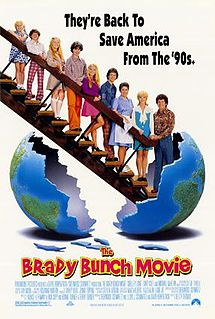 Watch Movie The Brady Bunch Movie