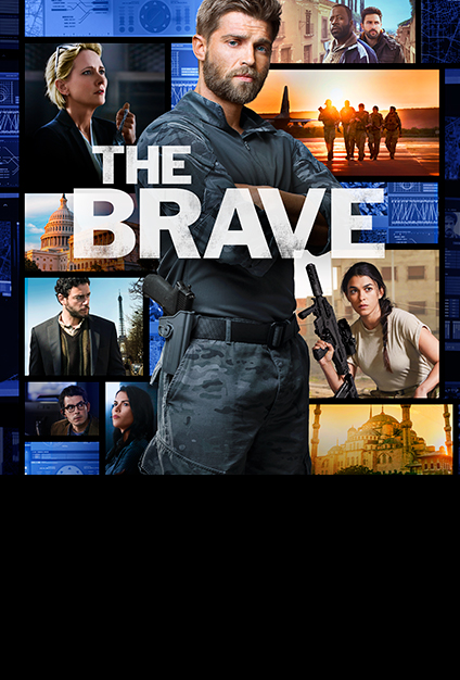 Watch Movie The Brave - Season 01