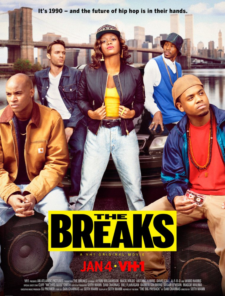 Watch Movie The Breaks - Season 1