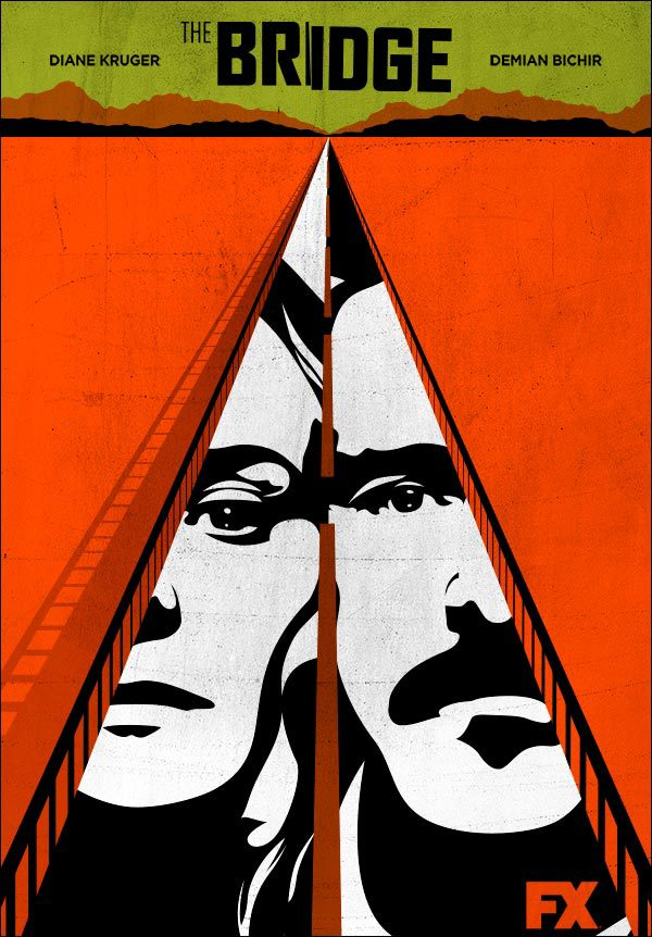 Watch Movie The Bridge (US) - Season 1