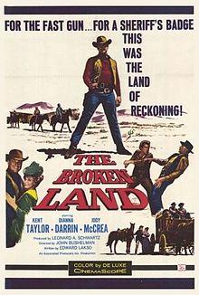 Watch Movie The Broken Land