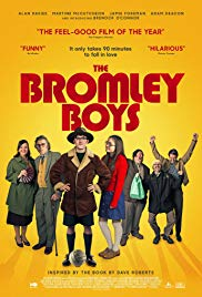 Watch Movie The Bromley Boys