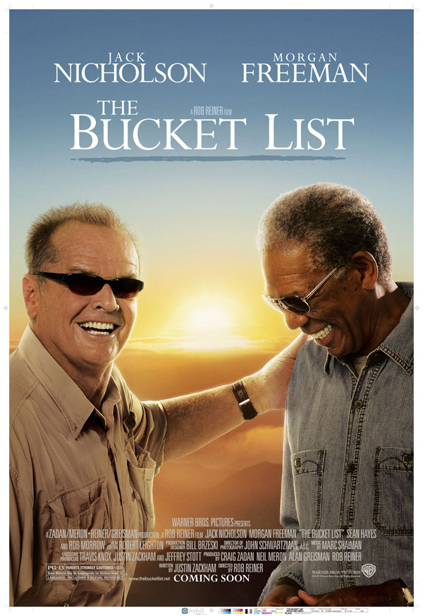 Watch Movie The Bucket List