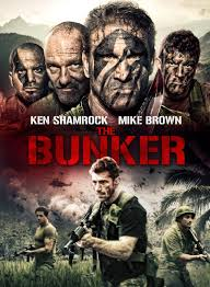Watch Movie The Bunker