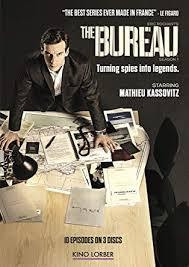 Watch Movie The Bureau season 2