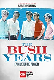 Watch Movie The Bush Years - Season 1