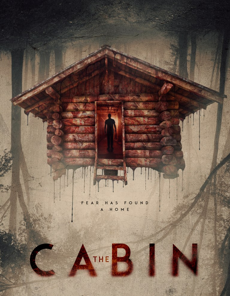 Watch Movie The Cabin (2018)