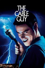 Watch Movie The Cable Guy