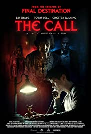 Watch Movie The Call (2020)