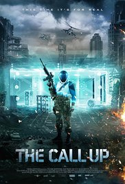 Watch Movie The Call Up
