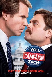 Watch Movie The Campaign