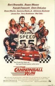 Watch Movie The Cannonball Run