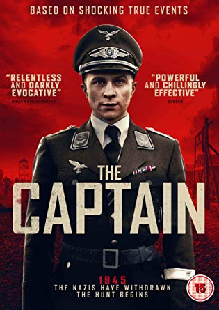 Watch Movie The Captain