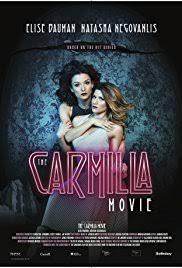 Watch Movie The Carmilla Movie