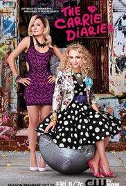 Watch Movie The Carrie Diaries - Season 2